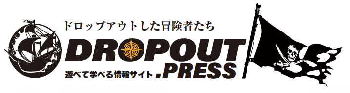 DROPOUT.PRESS